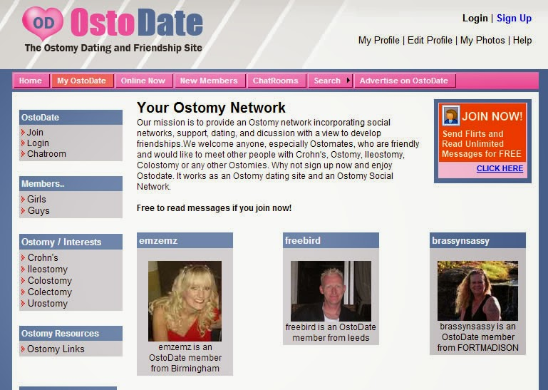 unique online dating sites