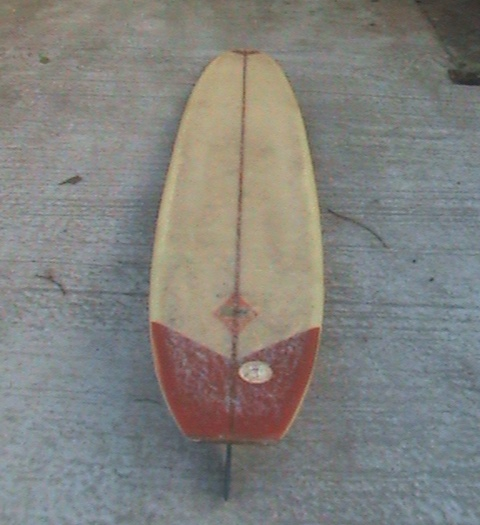 surfing longboards for sale Vintage