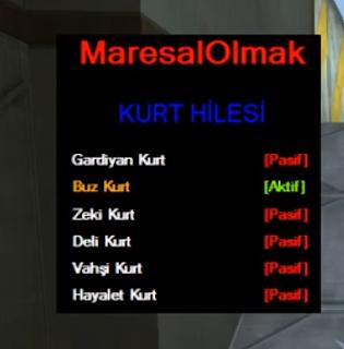 Türkiye WTS Wolfteam Kurt Olma Hile Botu v2.0 Güncel Versiyon indir