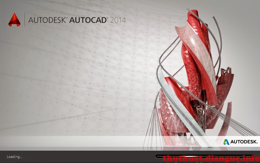 Download AutoCAD 2014 Full Crack 32 bit và 64 bit Link Speed
