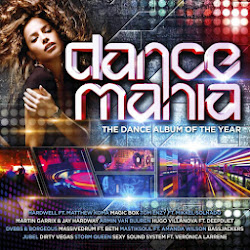 jMaRoUE Download – Dance Mania: The Dance Album Of The Year 2014
