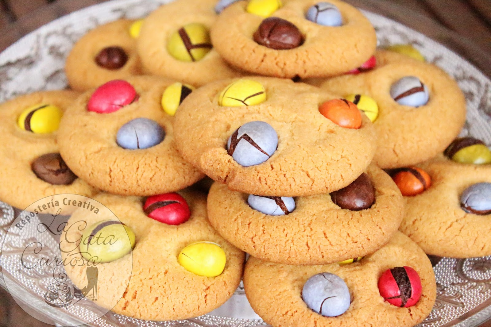 galletas ricas y faciles