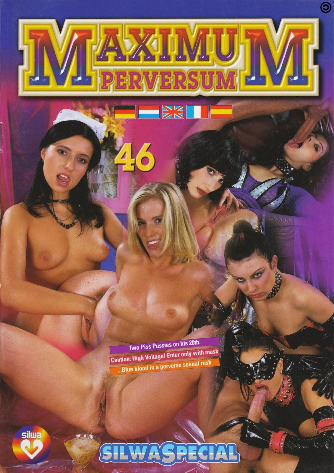 maximum perversum