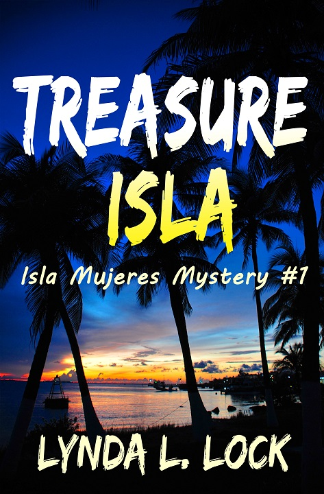 Treasure Isla - $2.99 e-book