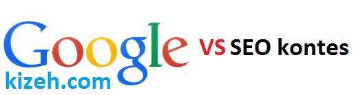 Kontes SEO itu dilarang google !!