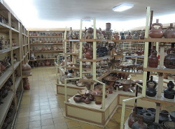 ceramios museo cassinelli