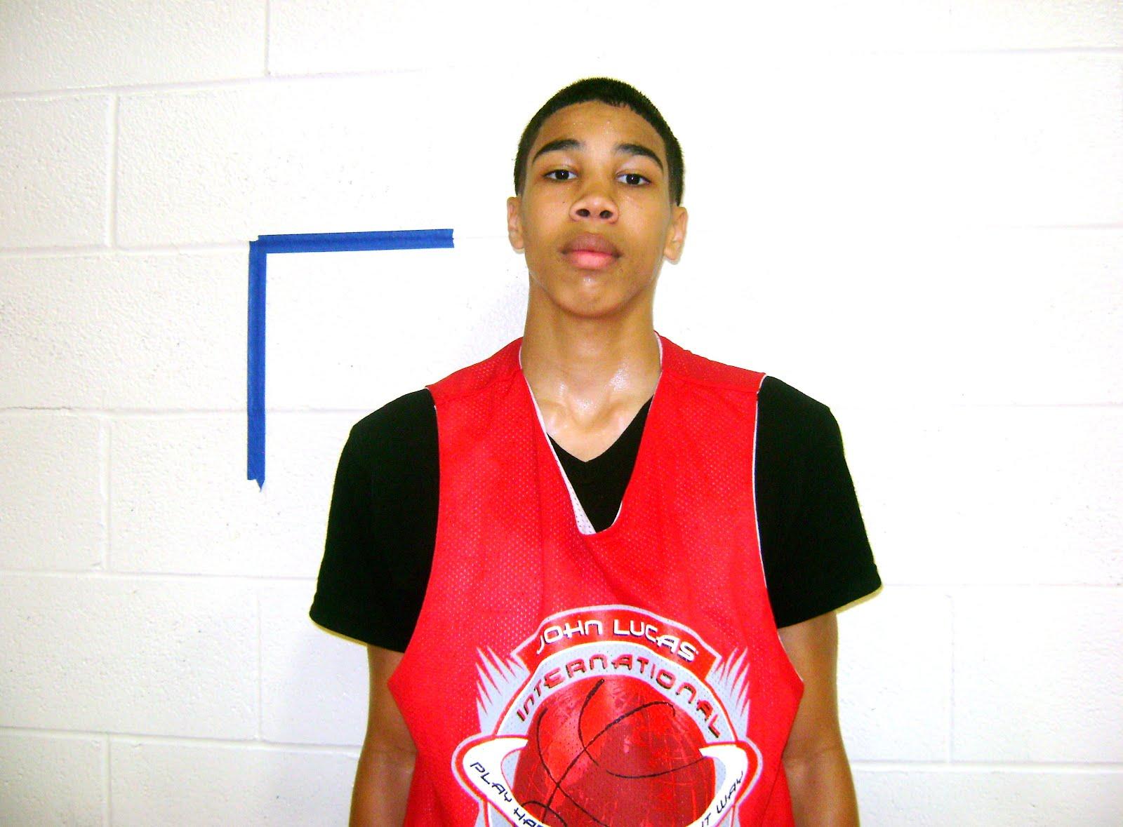 ... SPOTLIGHT NEWS: Player Profile: Jayson Tatum (St. Louis, MO