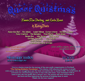 queer quistmas 2012
