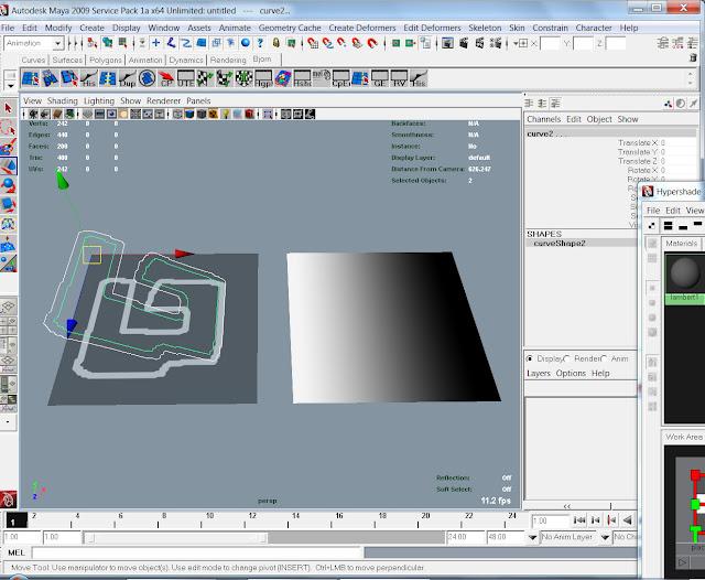 Programa de diseño de circuitos trackmaker v1