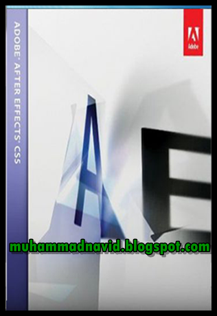 Download After Effects CS5 mac