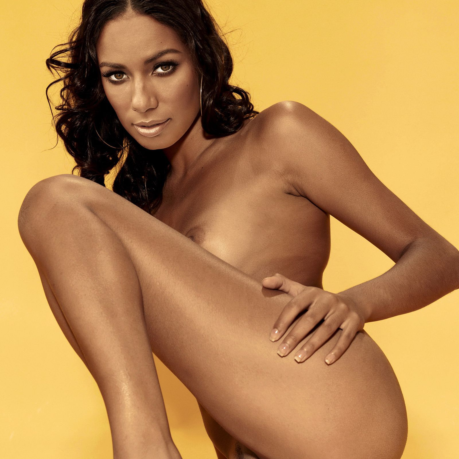 Leona lewis hot naked images