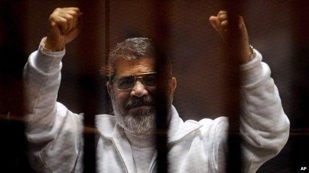 Mursi Hadapi Ancaman Kematian Dini di Penjara