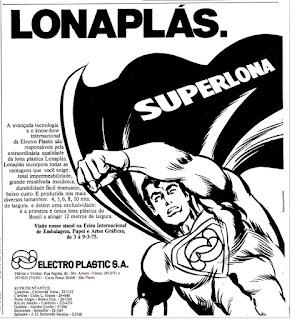 1975.  os anos 70; propaganda na década de 70; Brazil in the 70s, história anos 70; Oswaldo Hernandez;