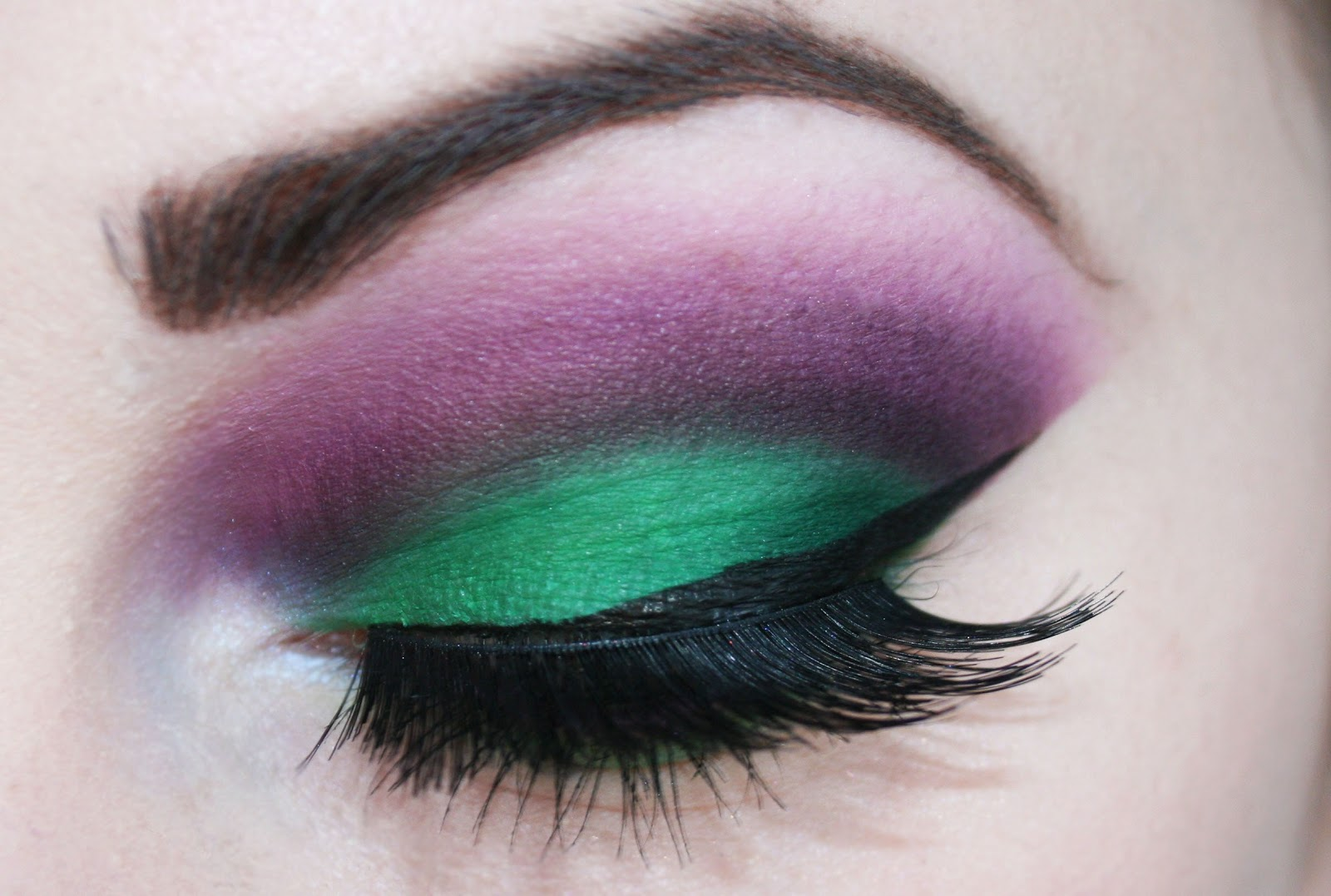 10 Amazing Eye Makeup Pictures To Inspire You