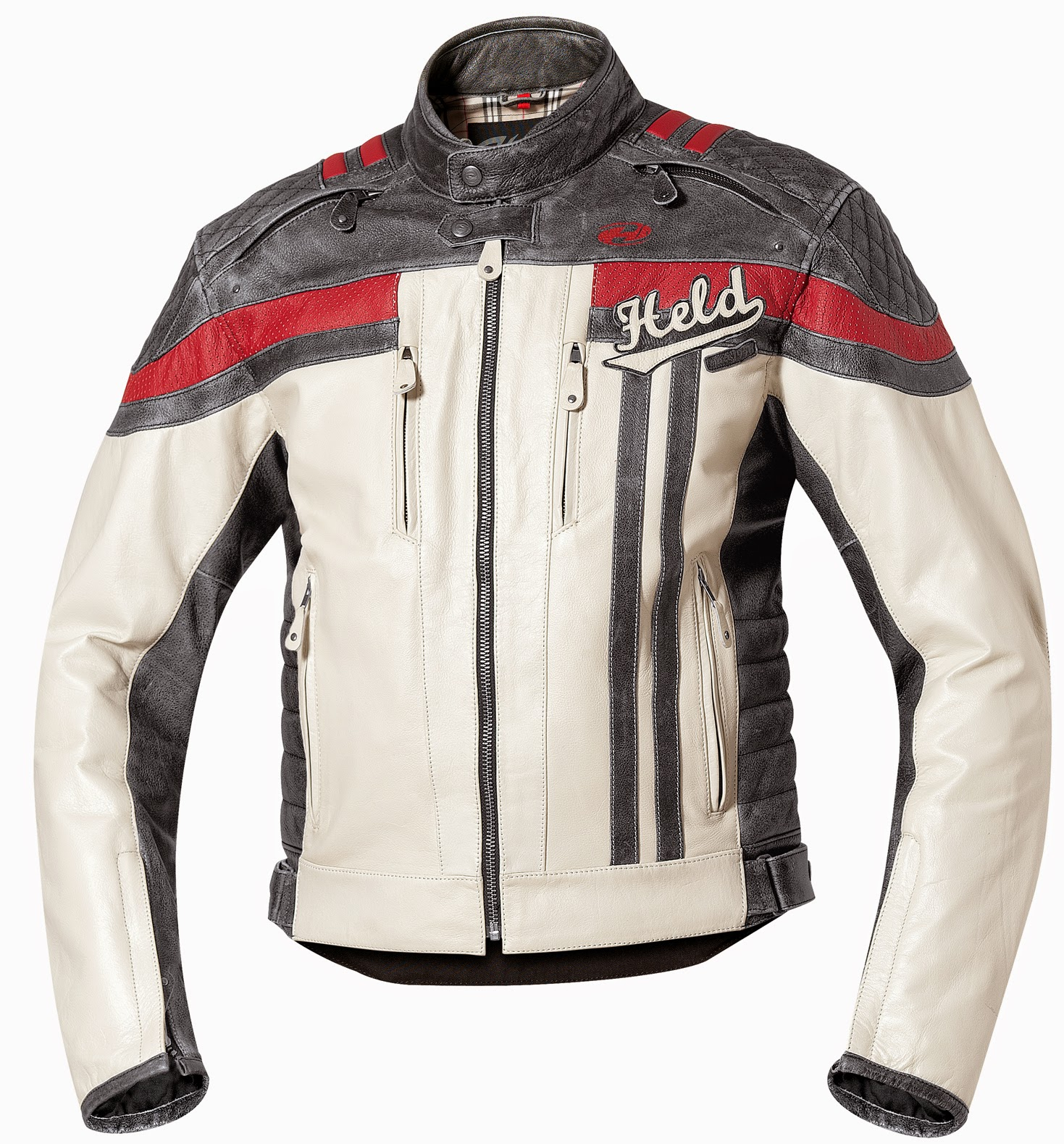 Held make the best motorcycle leathers