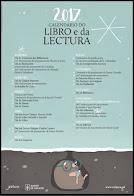 CALENDARIO DO LIBRO E DA LECTURA 2017