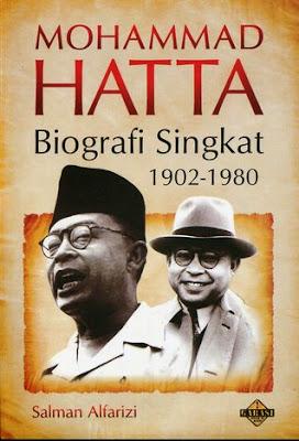 Mohammad Hatta – Biografi Singkat 1902 - 1980