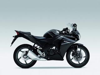 New Colors Repsol Honda CBR 150R