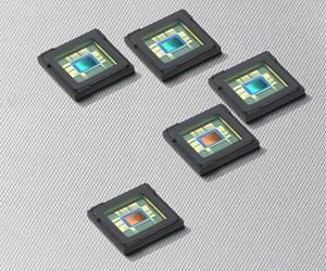 Samsung develops 12MP backside illuminated CMOS sensor for mobile phones