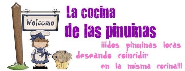 LA COCINA DE LAS PINUINAS
