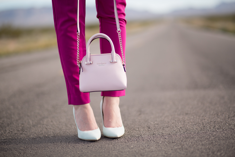 Kate Spade Mini Maise Handbag