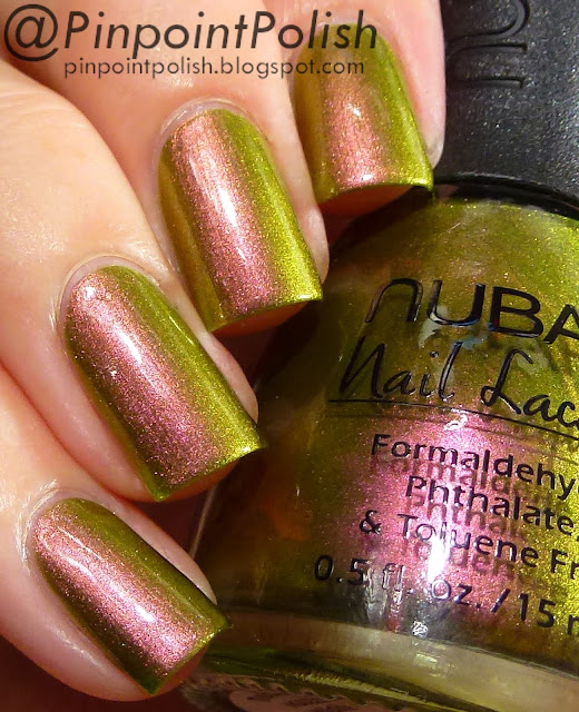 Wildlife, Nubar, swatch