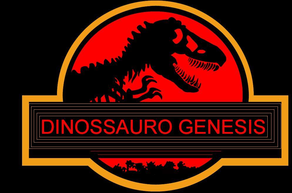 Dinossauro Genesis