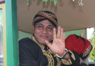 Bupati Pemalang H. Junaedi
