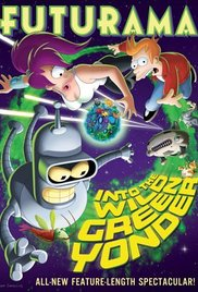 Watch Futurama: Into the Wild Green Yonder Online Free 2017 Putlocker