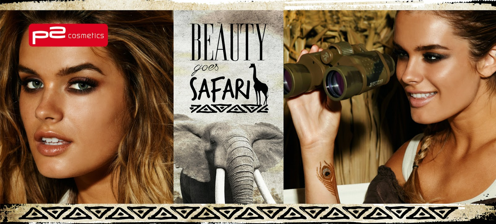 p2 Beauty goes Safari