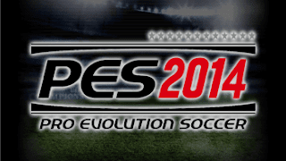 Download Game PES 2014 Full Patch