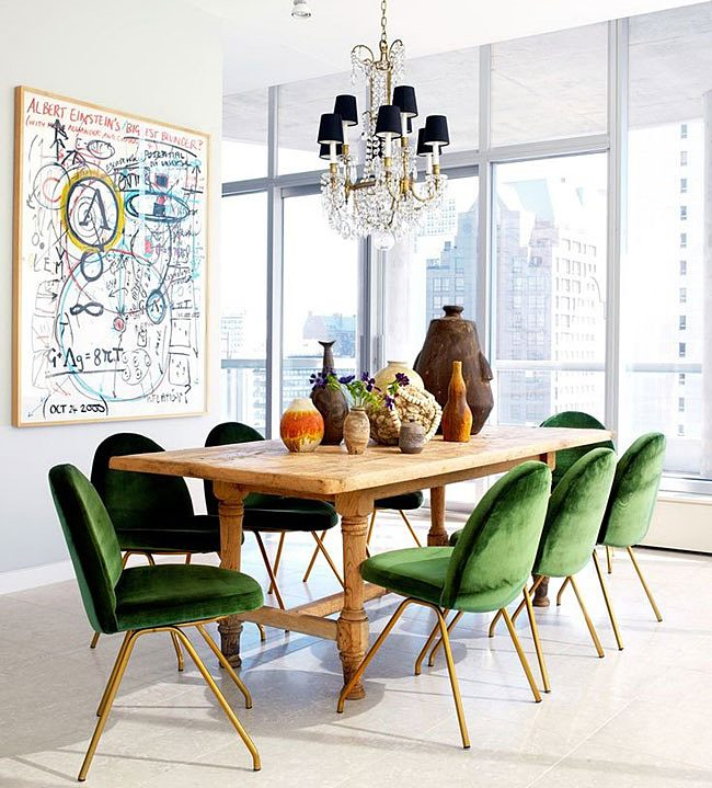 Interior Snoop: Gold Coast Condominium Nate Berkus