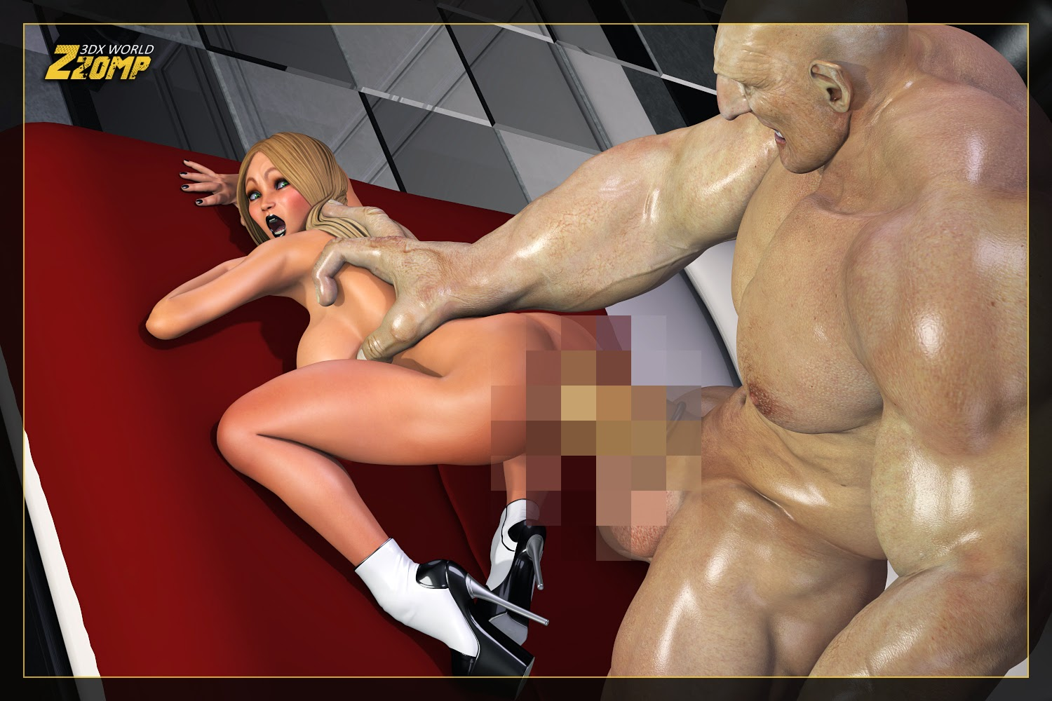 3d porn giants hentay picture