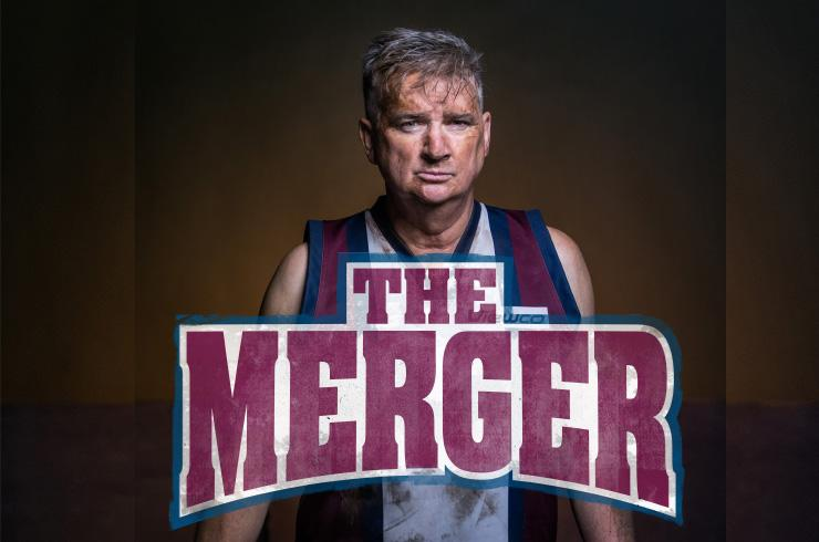 The Merger, 2nd May at Birregurra Hall