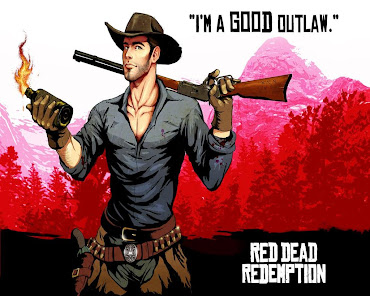 #16 Red Dead Redemption Wallpaper