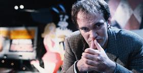 Quentin Tarantino Still Open To The Idea Of Directing 'Star Trek'