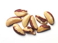 brazil nuts pancreas