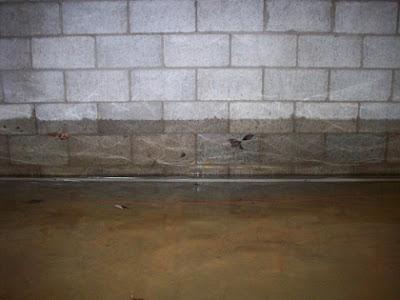 Danni d'acqua può rovinare in Your Interno di casa