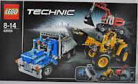 http://ozbricknation.blogspot.com.au/2014/05/lego-technic-42023-construction-crew.html