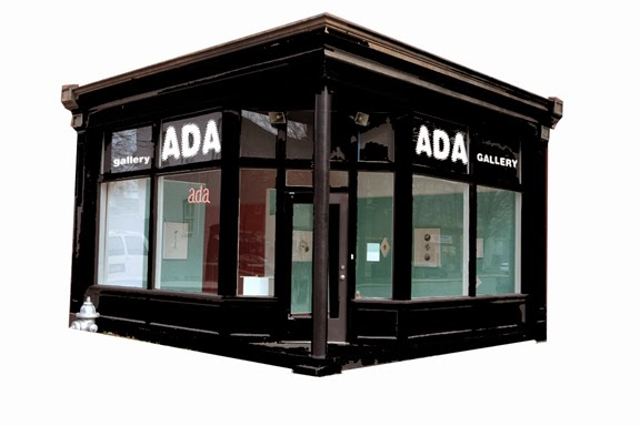 ada gallery :  journal