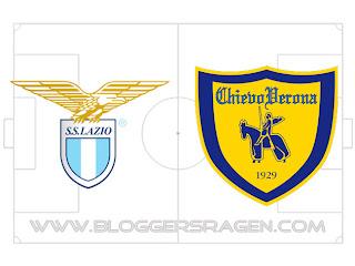 Prediksi Pertandingan Chievo vs Lazio