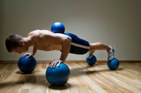 fitness training program