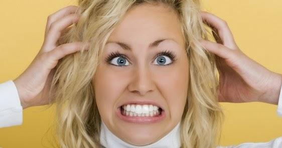 Στρες και άγχος: τι διαφορά έχουν;