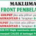 Inilah Sikap FPI Atas Hasil Pilkada DKI Jakarta