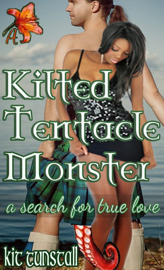 Buy Kilted Tentacle Monster
