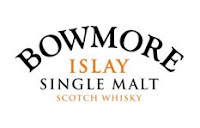 bowmore logo