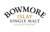 bowmore logo