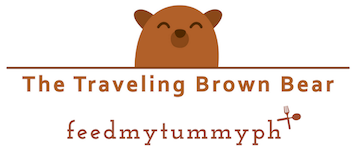 The Traveling Brown Bear