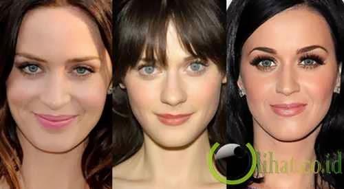 Katy Perry 'Kembar 3'