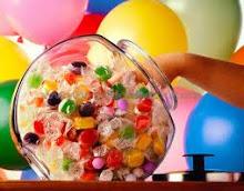 Carol's Candy Jar